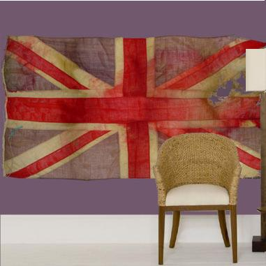 Union Jack by Vivienne Westwood for Cole & Son