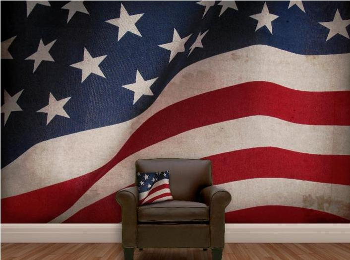 Wallpaperspace stars and stripes  vintage