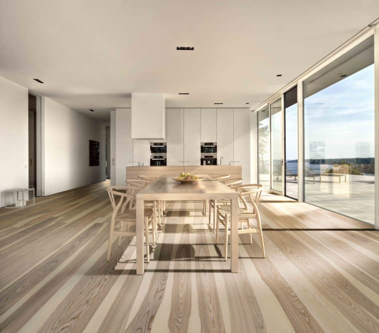 Sustainable Flooring Materials wood flooring archives - the design sheppard