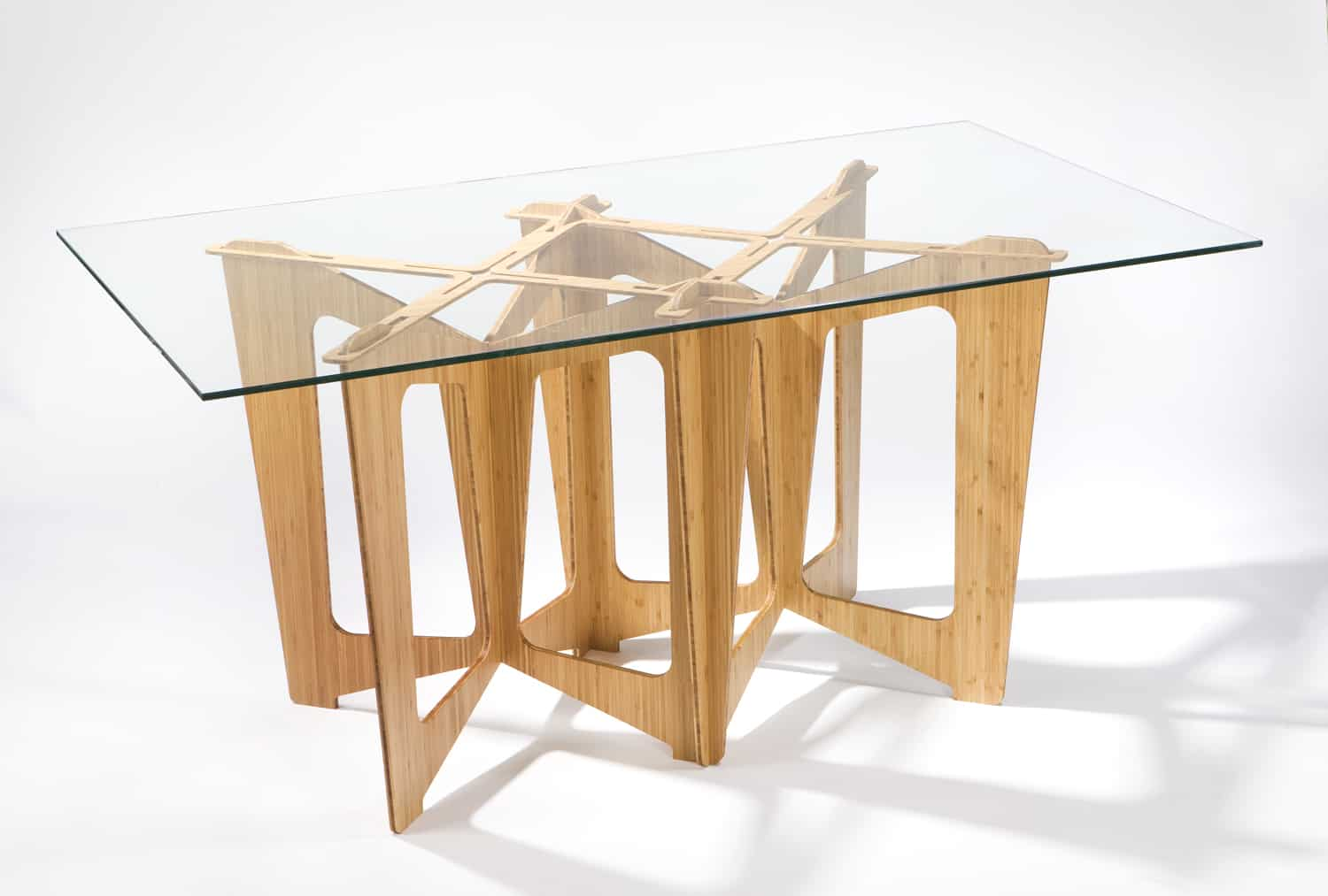 Beau Greta Ona Table By Elite From The Mansouri Collection