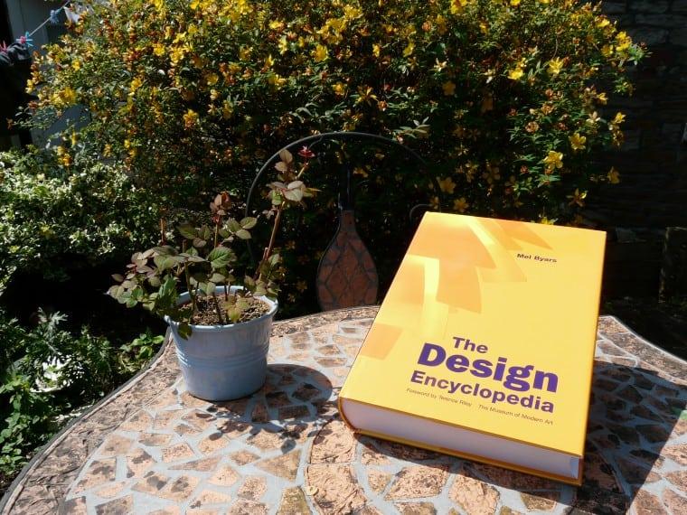The Design Encyclopedia by Mel Byars