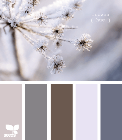 Shades of grey by Design Seeds