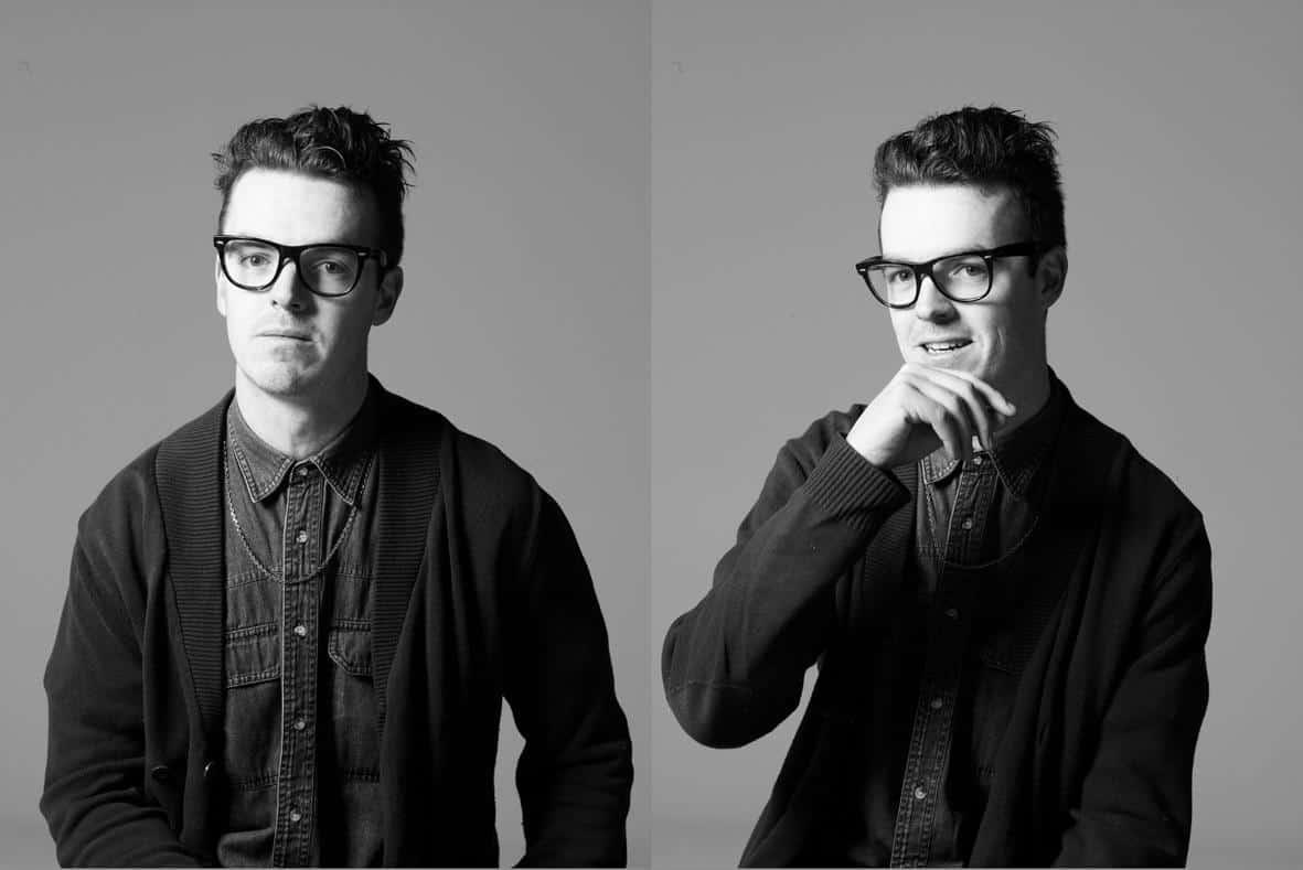 Designer Giles Miller