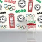 Support Team GB in the 2012 Olympics with Wallpapered.com