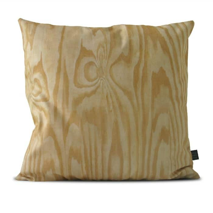 Plywood Cushion by How Are You