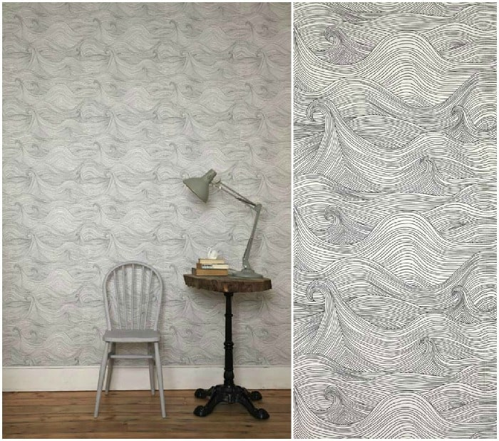 new wallpaper designs from abigail edwards - the design sheppard