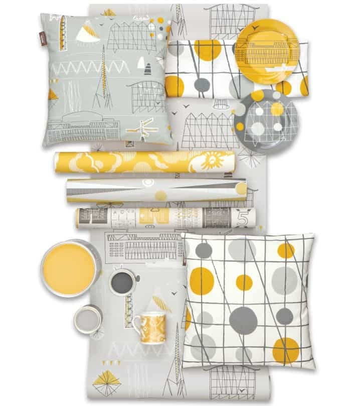 Eco-friendly Paint by Minimoderns - Mustard