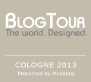 BlogTour Cologne 2013