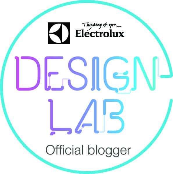 Official Blogger for Electrolux Design Lab 2013