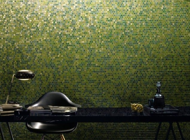 Bisazza mosaic collection 2013 Shift Elba