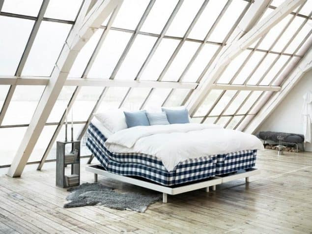 Hastens Beds on World Sleep Day