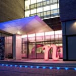 Nhow Berlin : The Music & Lifestyle Hotel