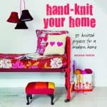 Book Review: Hand-Knit Your Home by Melanie Porter