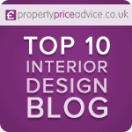 Property Price Advice Top 10 Interior Design Blogs in the UK