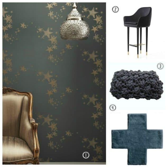 Grey Interior Products