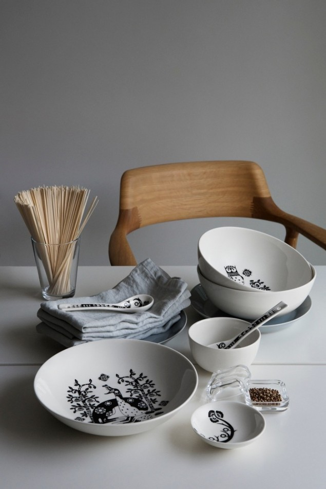 Taika series by Iittala