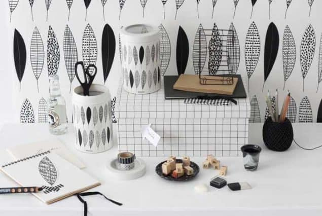 Brabantia Designed for Living Pauline Homewares Collection