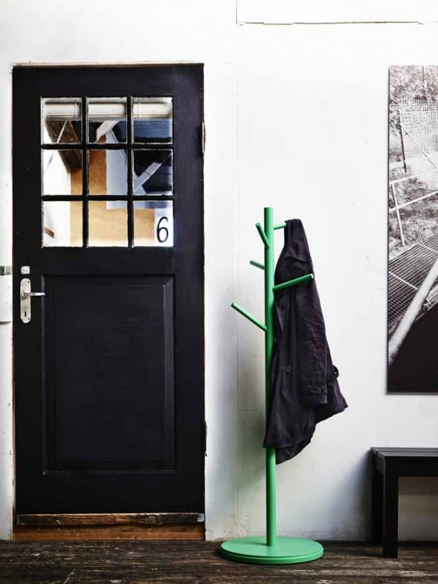 ikea ps hat and coat stand 30
