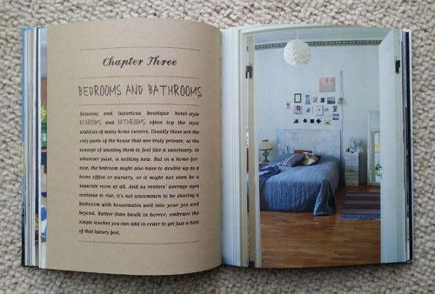 Home for Now by Joanna Thornhill - Bedrooms & Bathrooms