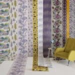 New Wave Wallpaper Collection from Graham & Brown