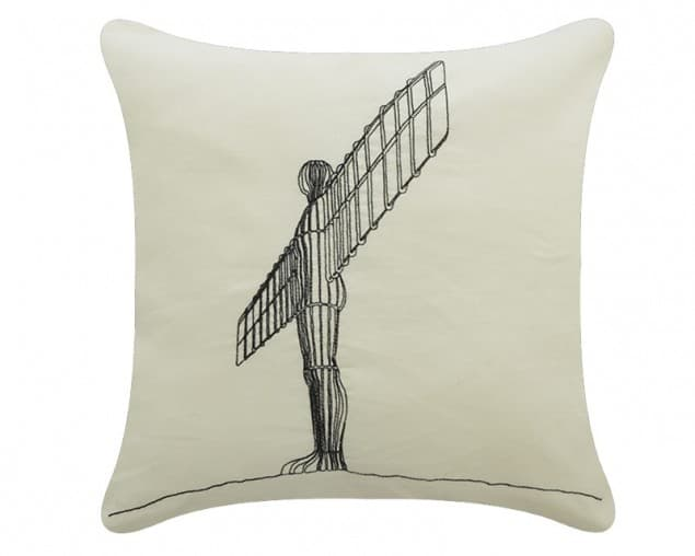 Futon company -icon-angel-cushion