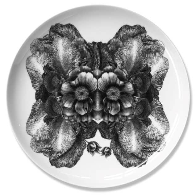 Sasha Tugolukova Mask Plate