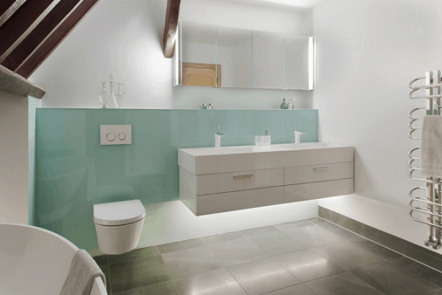 Contemporary Bathroom By East Anglia Bathroom Designers Fitters Ripples Bathrooms