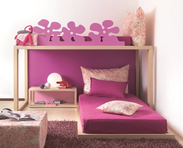 Bedroom Furniture For Kids By Dear Kids ...