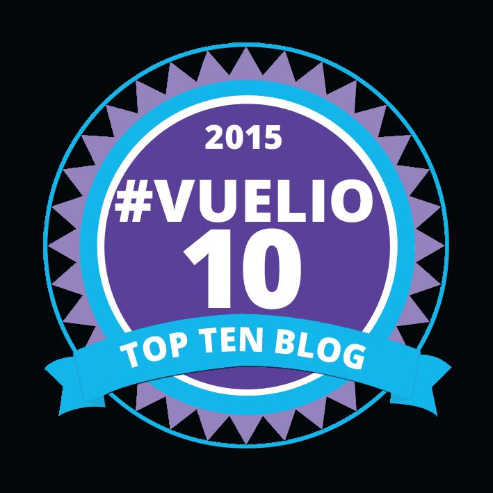 Vuelio Top 10 UK Interior Design Blogs 2015