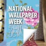 Celebrating the Inaugural National Wallpaper Week