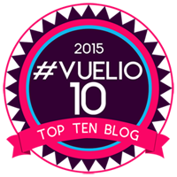 Vuelio Top 10 UK Interior Design Blogs 2015