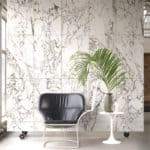 Materials Wallpaper by Piet Hein Eek for NLXL