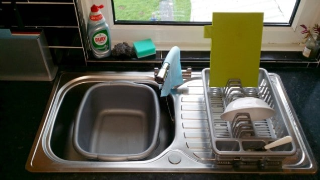 Review Washing Up With Joseph Joseph The Design Sheppard