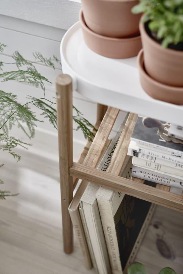 IKEA Satsumas Plant Stands The Design Sheppard