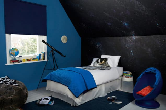 Kids Bedroom Inspiration From Dulux The Design Sheppard