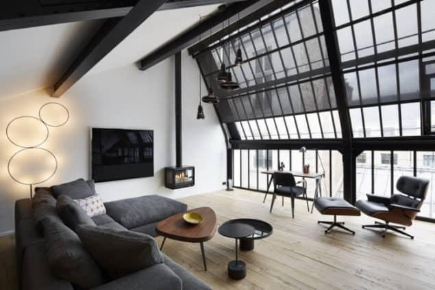 Hotel Du Ministere Apartment in Paris