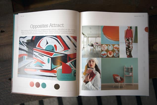 Book Review : 1000 Ideas for Colour Schemes - The Design Sheppard