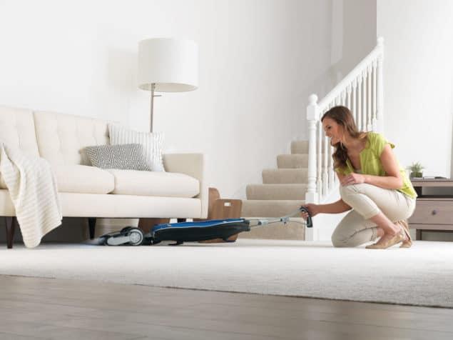 Oreck RS Magnesium Vacuum Cleaner Review