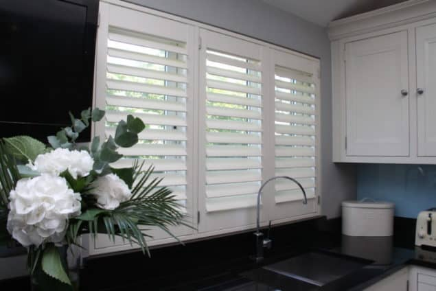 Diamond Window Shutters Kitchen_01