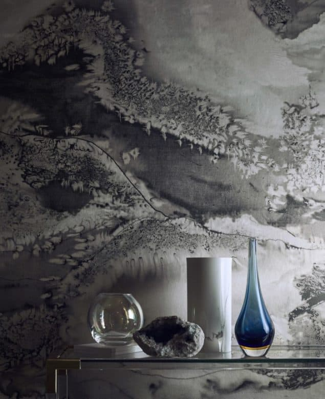 Anthology Definition wallcovering Envision - Watercolour wallpaper