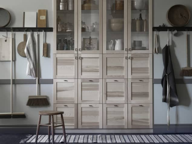 TORHAMN Kitchen cabinet door fronts from IKEA