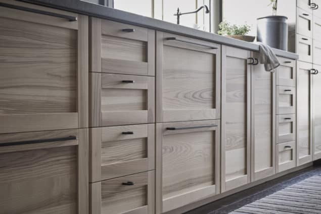 Ikea Torhamn Kitchen Cabinet Door Fronts The Design Sheppard