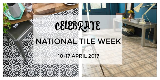 National Tile Week 2017