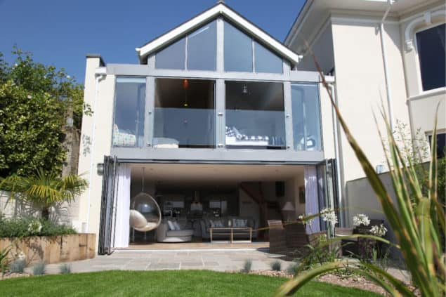The Glass House Dartmouth 2