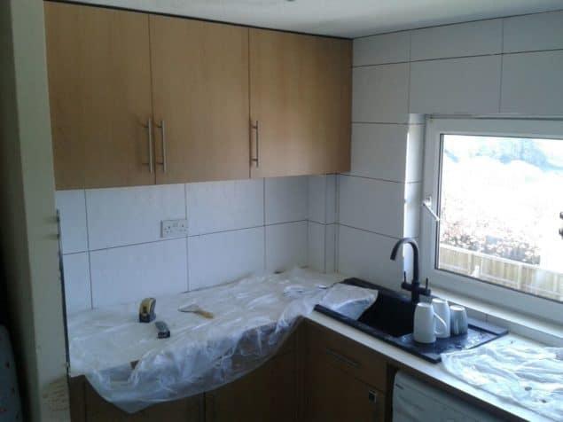 The Design Sheppard kitchen makeover 5