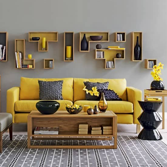 colour psychology using yellow in interiors the design sheppard rh thedesignsheppard com yellow interior design seremban yellow interior design hallway