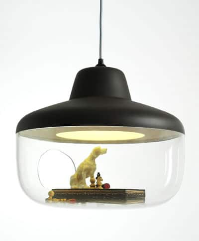 Favourite Things Light by Chen Karlsson