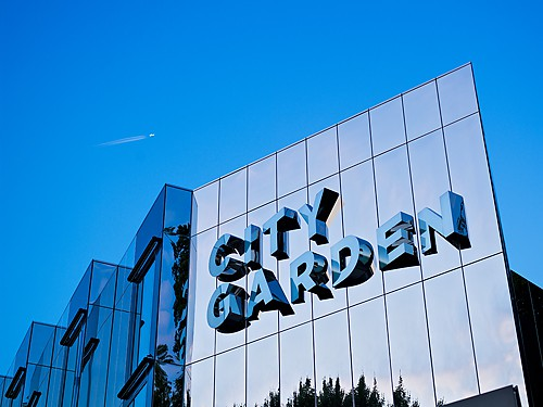 City_Garden Hotel in Zug Switzerland