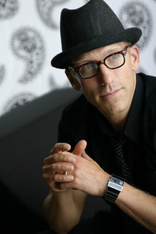 German Designer Lars Contzen