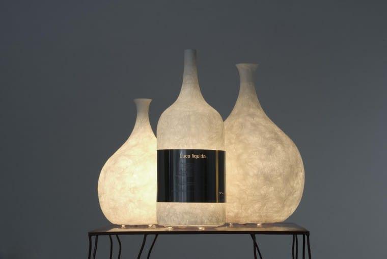 Luce Liquida by In-es.artdesign